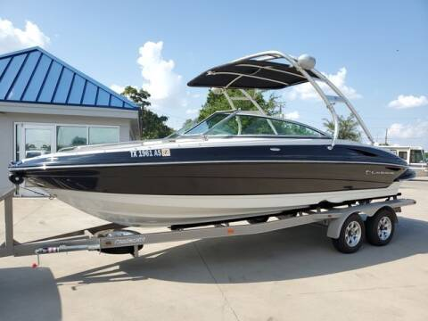 2009 Crownline 230 LS for sale at Kell Auto Sales, Inc in Wichita Falls TX