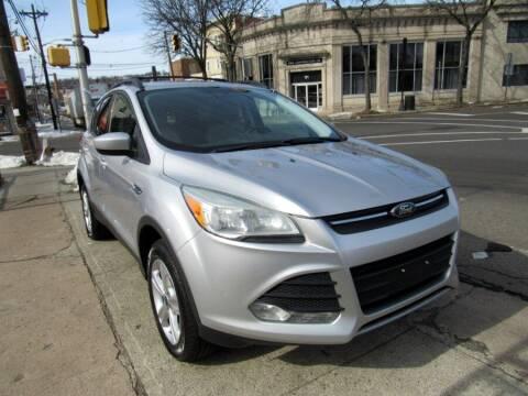 2013 Ford Escape for sale at MFG Prestige Auto Group in Paterson NJ