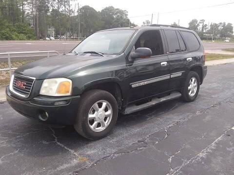 2004 GMC Envoy for sale at Low Price Auto Sales LLC in Palm Harbor FL
