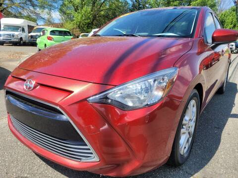 2016 Scion iA for sale at Ace Auto Brokers in Charlotte NC
