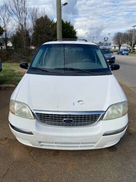2003 Ford Windstar for sale at Auto Pros in Rock Hill SC