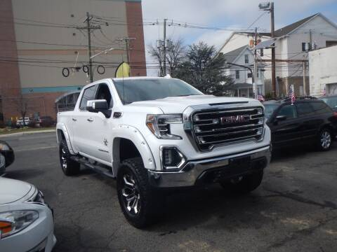 2019 GMC Sierra 1500 for sale at 103 Auto Sales in Bloomfield NJ