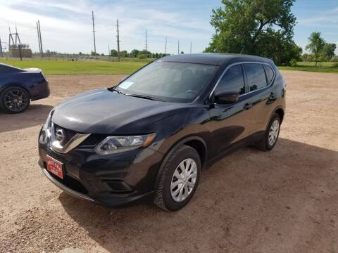 2016 Nissan Rogue for sale at Best Car Sales in Rapid City SD