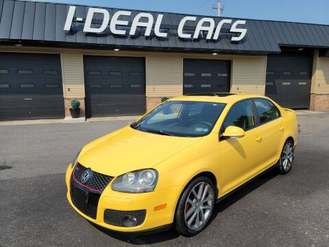 2007 Volkswagen Jetta for sale at I-Deal Cars in Harrisburg PA