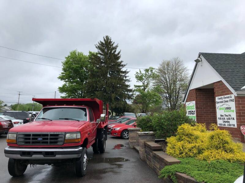 1994 Ford F-450 for sale in Youngstown, OH