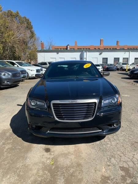 2014 Chrysler 300 for sale at Hartford Auto Center in Hartford CT