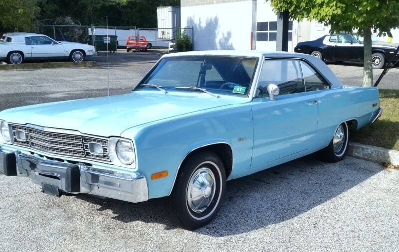 1974 Plymouth Scamp for sale in Stratford, NJ