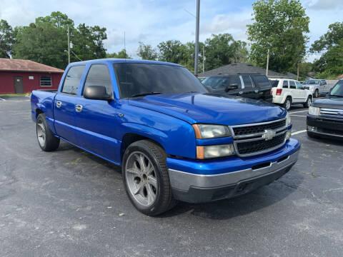 2006 Chevrolet Silverado 1500 for sale at Sam's Motor Group in Jacksonville FL