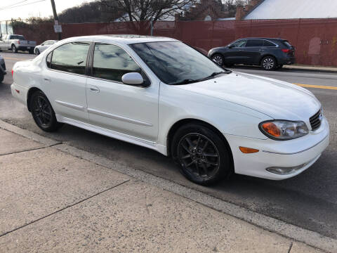 2004 Infiniti I35 for sale at Deleon Mich Auto Sales in Yonkers NY