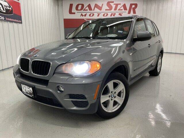 2011 BMW X5 for sale at Loan Star Motors in Humble TX