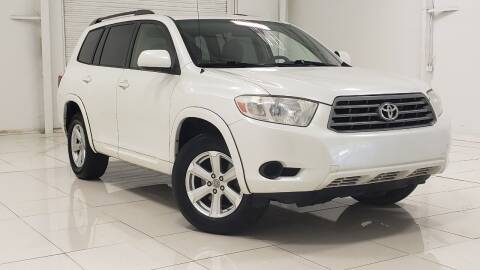 2009 Toyota Highlander for sale at 1 Car For You Auto Sales in Peachtree Corners GA
