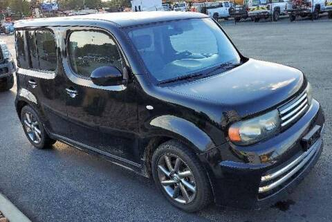2009 Nissan cube for sale at L & S AUTO BROKERS in Fredericksburg VA