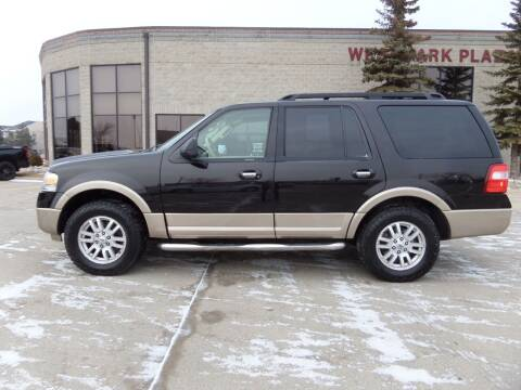 2014 Ford Expedition for sale at Elite Motors in Fargo ND