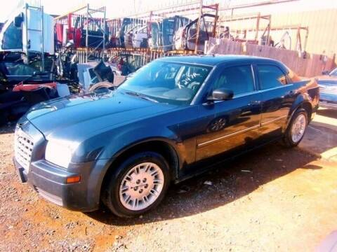 2007 Chrysler 300 for sale at East Coast Auto Source Inc. in Bedford VA