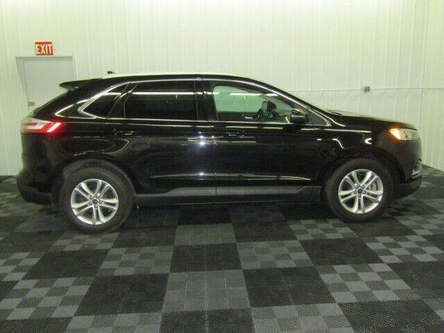 2019 Ford Edge for sale at Michigan Credit Kings in South Haven MI