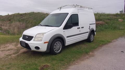 2010 Ford Transit Connect for sale at 6 D's Auto Sales MANNFORD in Mannford OK