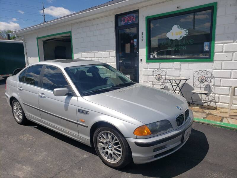 2000 BMW 3 Series for sale in Lebanon, IN