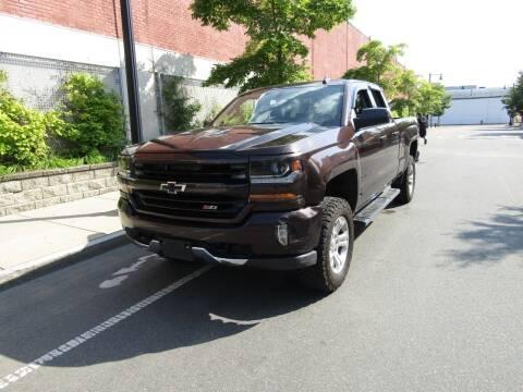 2016 Chevrolet Silverado 1500 for sale at Boston Auto Sales in Brighton MA