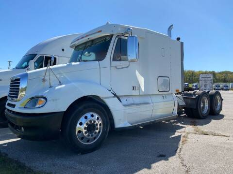2007 Freightliner Columbia 120 for sale at N Motion Sales LLC in Odessa MO