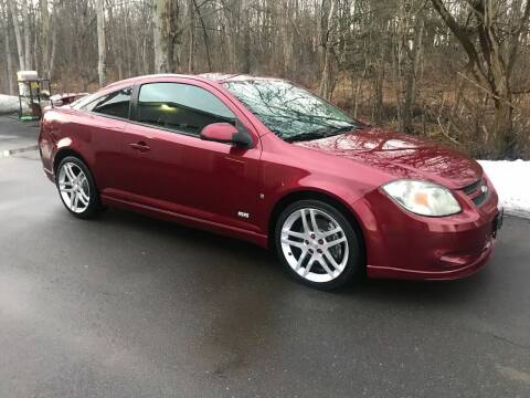 2008 Chevrolet Cobalt for sale at Motor House in Alden NY