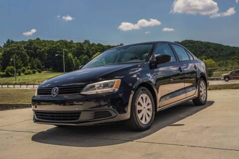 2011 Volkswagen Jetta for sale at CarUnder10k in Dayton TN
