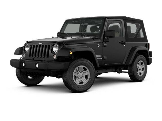 2018 Jeep Wrangler JK for sale in Oakland, MD
