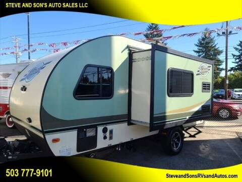 2015 Forest River R-POD