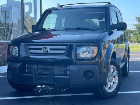 2008 Honda Element for sale at MAGIC AUTO SALES in Little Ferry NJ