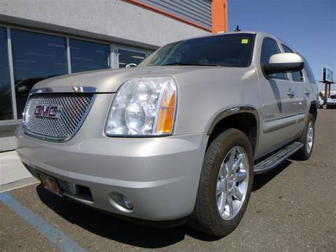 2008 GMC Yukon for sale at Torgerson Auto Center in Bismarck ND