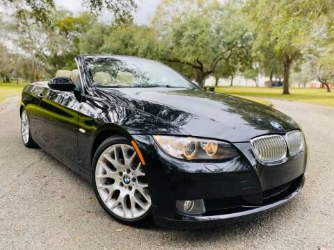 2008 BMW 3 Series for sale at FLORIDA MIDO MOTORS INC in Tampa FL