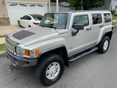 2007 HUMMER H3 for sale at Jordan Auto Group in Paterson NJ