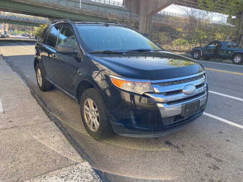 2011 Ford Edge for sale at Mecca Auto Sales in Newark NJ