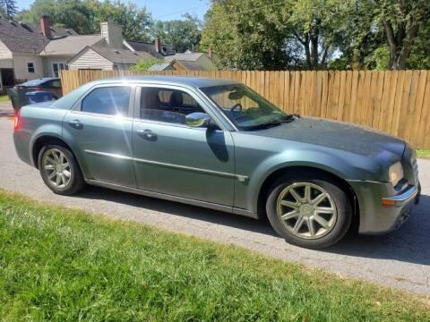 2006 Chrysler 300 for sale at REM Motors in Columbus OH