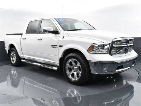 2016 RAM Ram Pickup 1500 for sale at Tim Short Auto Mall in Corbin KY