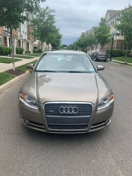 2007 Audi A4 for sale at Pak1 Trading LLC in South Hackensack NJ