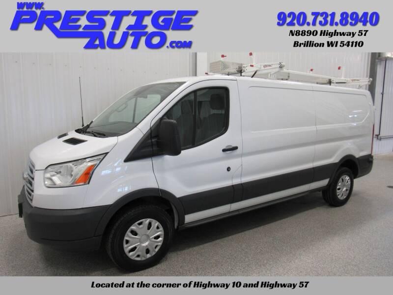 2016 Ford Transit Cargo for sale at Prestige Auto Sales in Brillion WI
