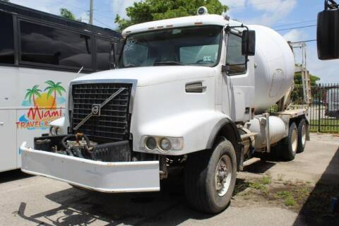 2005 Volvo VHD for sale at Truck and Van Outlet in Miami FL