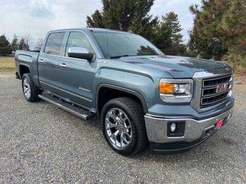 2014 GMC Sierra 1500 for sale at Clarkston Auto Sales in Clarkston WA