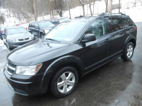 2009 Dodge Journey for sale at AUTOS-R-US in Penn Hills PA