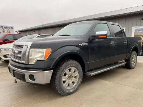 2010 Ford F-150 for sale at Platinum Car Brokers in Spearfish SD
