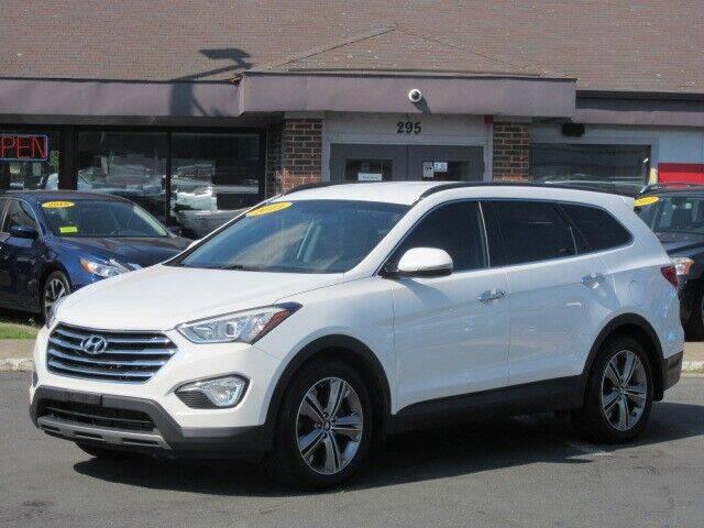 2015 Hyundai Santa Fe for sale at Lynnway Auto Sales Inc in Lynn MA