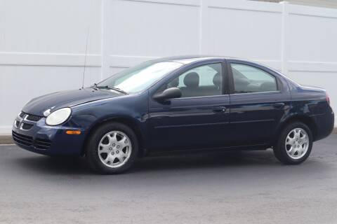 2005 Dodge Neon for sale at Overland Automotive in Hillsboro OR
