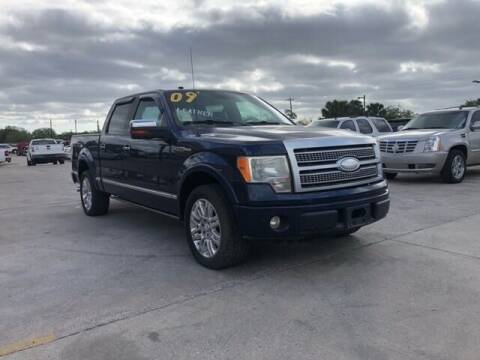 2009 Ford F-150 for sale at Brownsville Motor Company in Brownsville TX