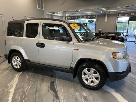 2011 Honda Element for sale at Crossroads Car & Truck in Milford OH