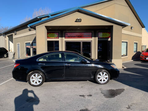 2008 Lexus ES 350 for sale at Advantage Auto Sales in Garden City ID