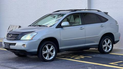2006 Lexus RX 400h for sale at Carland Auto Sales INC. in Portsmouth VA