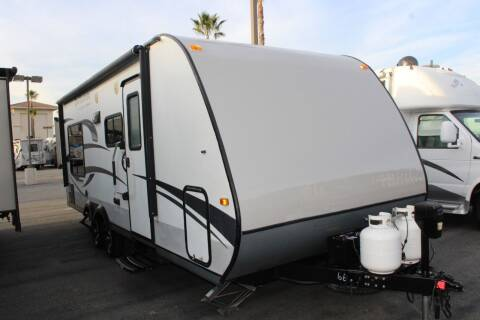 2015 Jayco Jay Feather Ultra Lite for sale at Rancho Santa Margarita RV in Rancho Santa Margarita CA