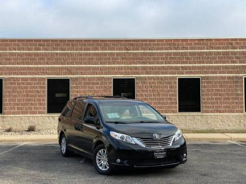 2013 Toyota Sienna for sale at A To Z Autosports LLC in Madison WI