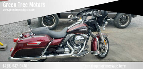 2015 Harley Davidson  Ultra Low for sale at Green Tree Motors in Elizabethton TN