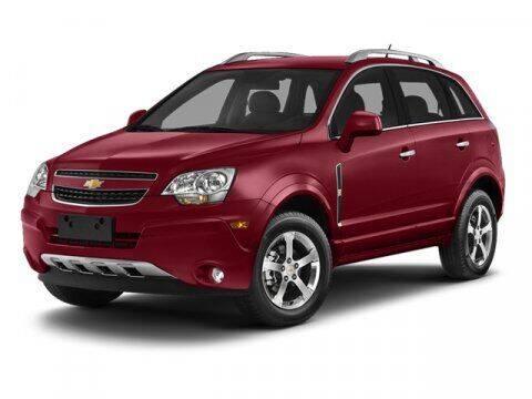 2014 Chevrolet Captiva Sport for sale at CarZoneUSA in West Monroe LA